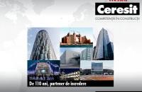 CERESIT - 110 ani de competenta in constructii