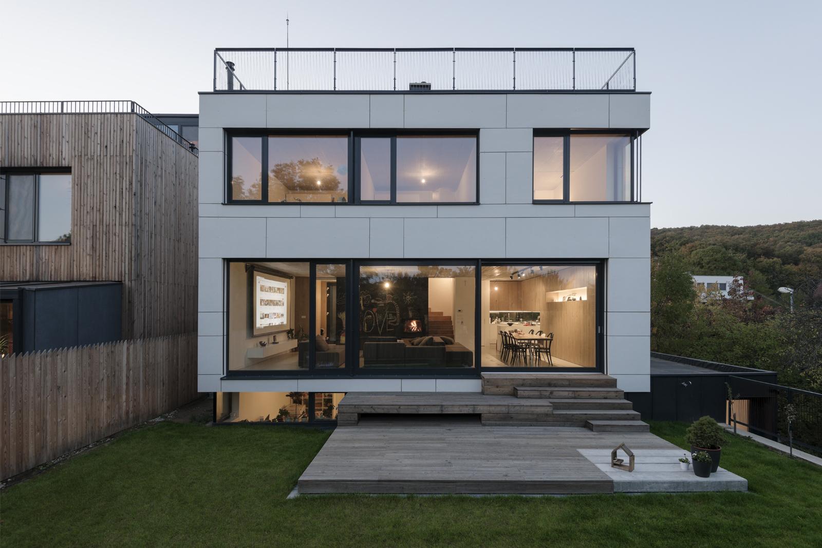 Casa privata_bratislava