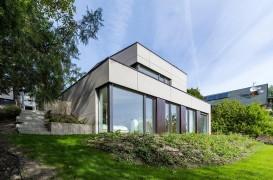 Fibrocimentul, o opțiune durabilă și convenabilă pentru fațade rezidențiale