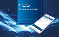 Sistemul de control RD5