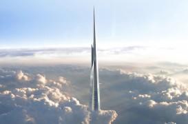 Au reînceput lucrările la cea mai înaltă clădire din lume