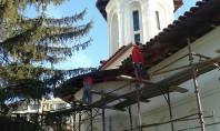 """ExpoTest Construct a luat parte la restaurarea Bisericii """"Sfanta Sofia"""" - Floreasca Bucuresti Expo Test Construct"""