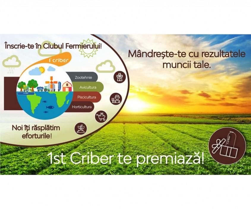 Concurs pentru fermieri şi agricultori Câștigă un rezervor de 2 000 euro! Vouchere cadou pentru toţi