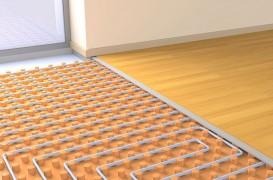 Incalzirea prin pardoseala - sub ce tipuri de pardoseli se poate instala un astfel de sistem?