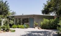 O casă prefabricată unică în lume construită de Henry Dreyfuss Multa vreme localnicii nu au stiut