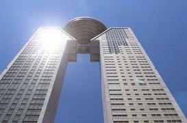 A fost finalizată cea mai înaltă clădire de apartamente din UE (Video)