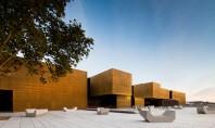 """Roque Figueiredo va prezenta """"Platforma de Arta si creativitate"""" la Forumul SHARE Bucuresti 2017 Arhitectul ROQUE"""