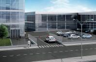 7 motive pentru care echipamentele BFT sunt ideale în arhitectura unei clădiri moderne