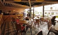 Starea de bine la granita dintre traditional si modern Pentru Pizza Bonita mobilierul SENSIO transpune conceptul