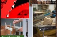 Scule pentru prelucrarea lemnului – Listă de prețuri valabilă până la 31 octombrie 2020