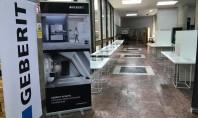 Geberit - sponsor la Trienala Bucharest East Centric Tema lui 'acasă' în acest secol plin de