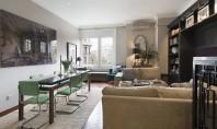 Amintiri de familie arta contemporana si putina stralucire intr-o casa din Barcelona Gasirea apartamentului perfect nu