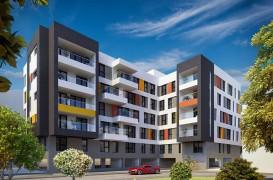 Impermeabilizare complex 17 Residence din cartierul Dristor, București