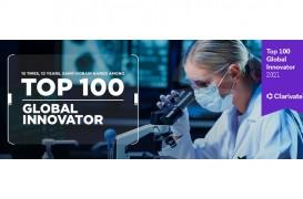 Saint-Gobain în top 100 cele mai inovatoare companii din lume pentru al zecelea an consecutiv