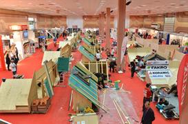 S-au incheiat Campionatul Mondial al Tinerilor Montatori de Acoperisuri si Congresul IFD, Bucuresti, 2014