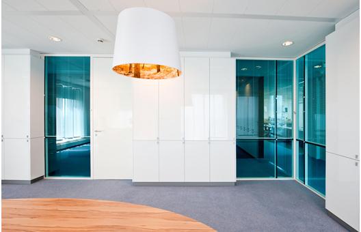 Sisteme de compartimentare relocabile, simplu sau dublu vitrate