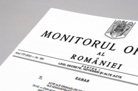 S-a republicat legea privind organizarea si exercitarea profesiei de arhitect