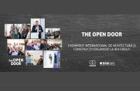 Evenimentul internațional de arhitectură și construcții The Open Door - cum a fost și ce urmează Joi, 21 septembrie, a avut loc evenimentul oficial de lansare a producatorului de usi automate Record, in Romania - The Open Door.