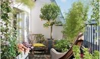 Balconul – colţul tău de relaxare Cum să te bucuri de el cât mai mult Ce