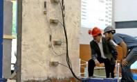 Noul beton care face clădirile să reziste la cutremure de 9 grade magnitudine Cercetatorii de la