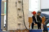 Noul beton care face clădirile să reziste la cutremure de 9 grade magnitudine Cercetatorii de la Universitatea British Columbia au creat un beton ecologic, pulverizabil, care face ca exteriorul cladirilor sa fie foarte durabil si sa reziste la dezastre neprevazute.