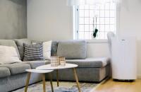 Tech Trends: Aer condiționat mobil pentru un smart home eficient