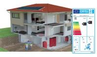 Etichetarea eficientei energetice in cazul sistemelor de incalzire obligatorie incepand cu septembrie 2015 Binecunoscuta eticheta pentru