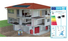 Etichetarea eficientei energetice in cazul sistemelor de incalzire, obligatorie incepand cu septembrie 2015