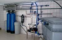 Tratarea apei - de ce este necesar sa tratam apa din surse proprii