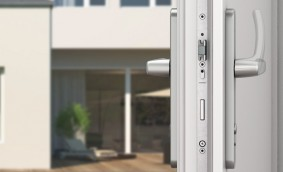 Roto Safe H AL, pentru usi de terasa din aluminiu