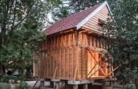 Un hambar vechi transformat într-un sanctuar al liniștii Hambarul Dovecote din Portugalia