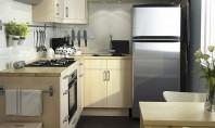 Cum amenajezi bucătăria în formă de L Sfaturi și idei Amenajarea bucatariilor cu fronturi in L