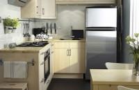 Cum amenajezi bucătăria în formă de L. Sfaturi și idei