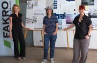 Fakro anunta castigatorii concursului pentru arhitecti New Vision of the Loft 3