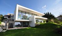 Josko Fenster prezent acum si in Romania Conceptul de extindere a suprafetei vitrate in arhitectura rezidentiala