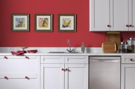 Idei pentru alegerea culorii potrivite pentru pereții bucătăriei