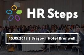 Evenimentul HR Steps Brașov Liderii și profesioniștii în resurse umane discută despre rolul strategic al departamentelor