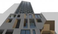Cel mai înalt hotel modular din lume va fi asamblat în 90 de zile AC Hotel