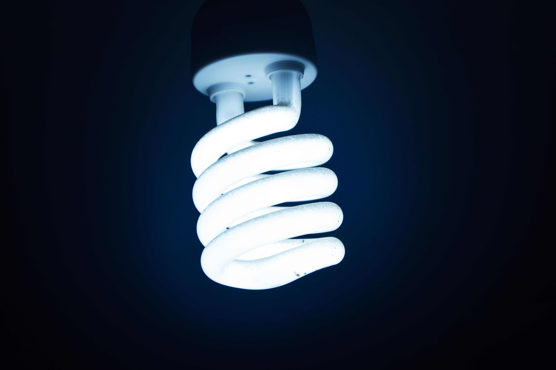 lampa fluorescenta compacta