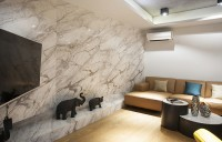 Sufragerii moderne in stil minimalist