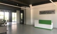 Alukönigstahl inaugurează showroom-ul din Chișinău, cu o investiție de 60.000 de euro