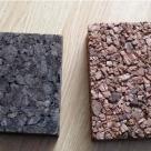 Pluta expandată vs. pluta granulată