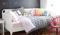 Idei frumoase pentru dormitoarele copiilor Ne-am gandit sa va ajutam cu cateva idei pentru amenajarea dormitorului