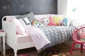 Idei frumoase pentru dormitoarele moderne ale copiilor