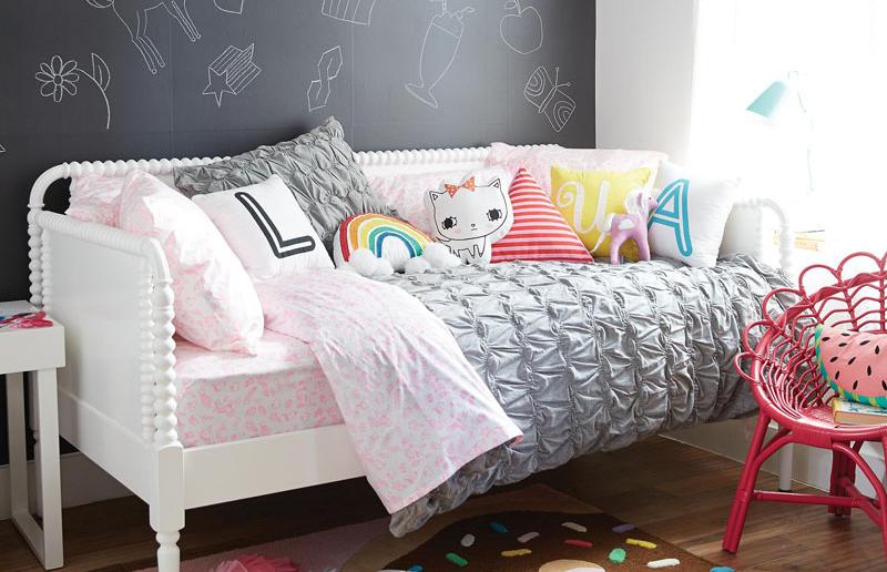Idei deosebite pentru dormitoarele copiilor