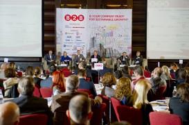 Doingbusiness ro lanseaza Conferinta Nationala Business to more Business in Bucuresti si in alte 10 orase
