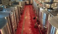 Unify Co Ltd - lucrari de pardoseli sintetice la crame de vin in zona Dobrogei Pardoselile