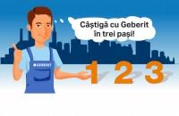 Ești instalator? Geberit relansează pentru tine Clubul Instalatorilor Meseriași și oferă 272 de premii atractive Geberit relanseaza platforma www.clubgeberit.ro, clubul instalatorilor meseriasi care folosesc produsele Geberit.
