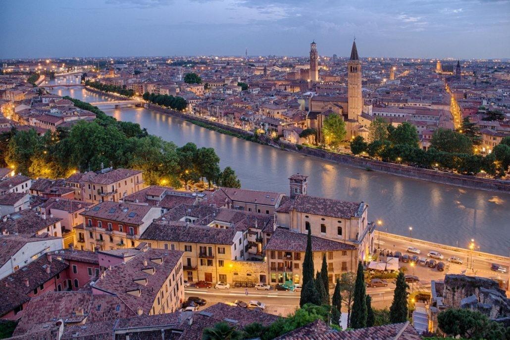 4 zile de poveste în Italia 2019 - Lamborghini și Verona