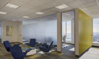 Tavanul metalic - soluția ingenioasă pentru birouri moderne Indiferent daca esti in etapa de reamenajare sau